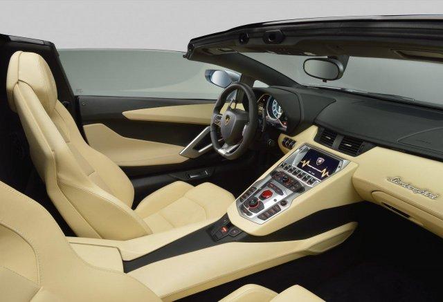 2013 lamborghini aventador lp 700 4 roadster 29 Gallery