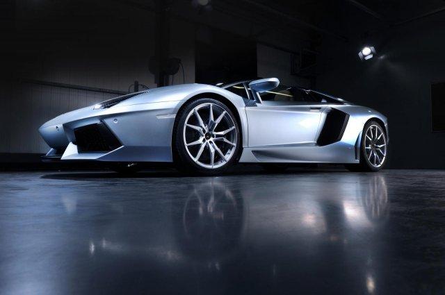 2013 lamborghini aventador lp 700 4 roadster 30 Gallery