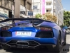 Lamborghini Aventador Roadster by DMC Luxury