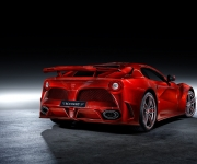2013 Mansory Ferrari La Revoluzione 1