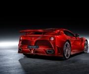 2013 Mansory Ferrari La Revoluzione 3