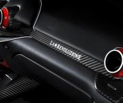 2013 Mansory Ferrari La Revoluzione 7