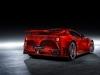 2013 Mansory Ferrari La Revoluzione