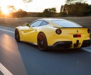 2013 NOVITEC ROSSO Ferrari F12berlinetta 17