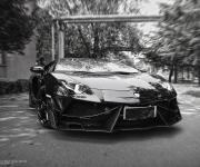 2014 DMC Lamborghini Aventador 988 Edizione GT 2