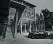 2014 DMC Lamborghini Aventador 988 Edizione GT 3
