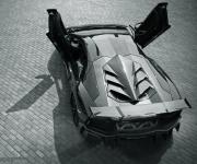 2014 DMC Lamborghini Aventador 988 Edizione GT 4