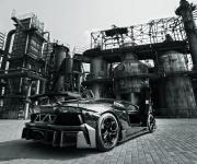 2014 DMC Lamborghini Aventador 988 Edizione GT 5