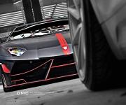 2014 DMC Lamborghini Aventador LP988 Edizione GT 2