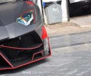 2014 DMC Lamborghini Aventador LP988 Edizione GT 5