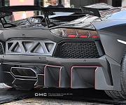 2014 DMC Lamborghini Aventador LP988 Edizione GT 7