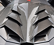 2014 DMC Lamborghini Aventador LP988 Edizione GT 8