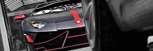 2014 DMC Lamborghini Aventador LP988 Edizione GT