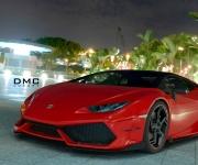 2014 DMC Lamborghini Huracan LP630-4 Affari 0