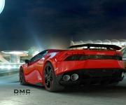 2014 DMC Lamborghini Huracan LP630-4 Affari 3