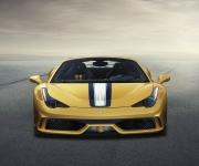 2014 Ferrari 458 Speciale A 1