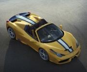 2014 Ferrari 458 Speciale A 2