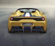 2014 Ferrari 458 Speciale A 5