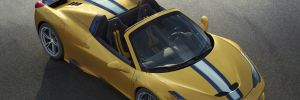 2014 Ferrari 458 Speciale A