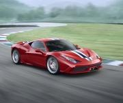 2014 Ferrari 458 Speciale 1
