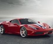 2014 Ferrari 458 Speciale 2