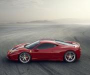 2014 Ferrari 458 Speciale 4