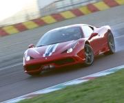 2014 Ferrari 458 Speciale 7