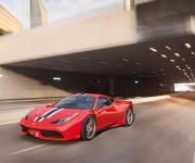 2014 Ferrari 458 Speciale 10