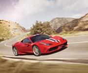 2014 Ferrari 458 Speciale 12