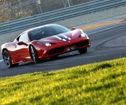 2014 Ferrari 458 Speciale 15