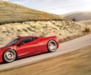 2014 Ferrari 458 Speciale 19