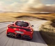 2014 Ferrari 458 Speciale 28