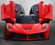 2014 Ferrari LaFerrari 0