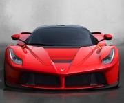 2014 Ferrari LaFerrari 1