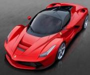 2014 Ferrari LaFerrari 2