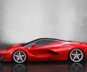 2014 Ferrari LaFerrari 4