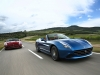 Ferrari California T Goodwood Debut