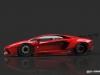 2014 Liberty Walk Lamborghini Aventador LP700-4