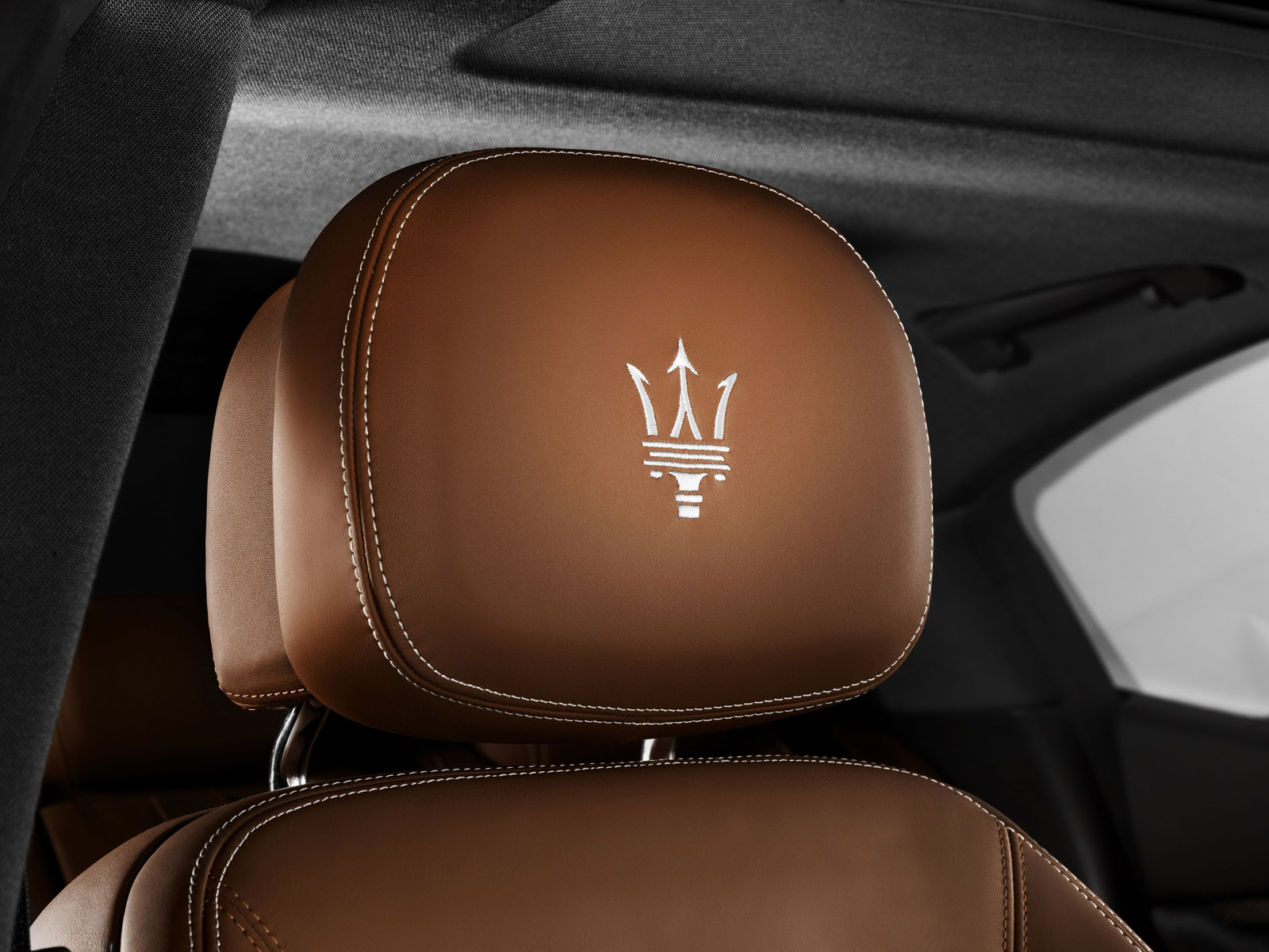 Maserati Presents the New Ghibli Ermenegildo Zegna Edition Concept ...
