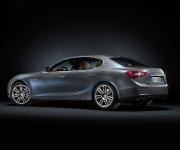 2014 Maserati Ghibli Ermenegildo Zegna Edition Concept 2