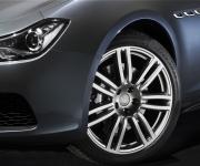 2014 Maserati Ghibli Ermenegildo Zegna Edition Concept 3