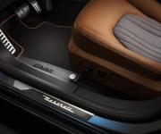 2014 Maserati Ghibli Ermenegildo Zegna Edition Concept 5