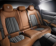 2014 Maserati Ghibli Ermenegildo Zegna Edition Concept 9
