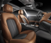 2014 Maserati Ghibli Ermenegildo Zegna Edition Concept 10