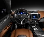 2014 Maserati Ghibli Ermenegildo Zegna Edition Concept 11