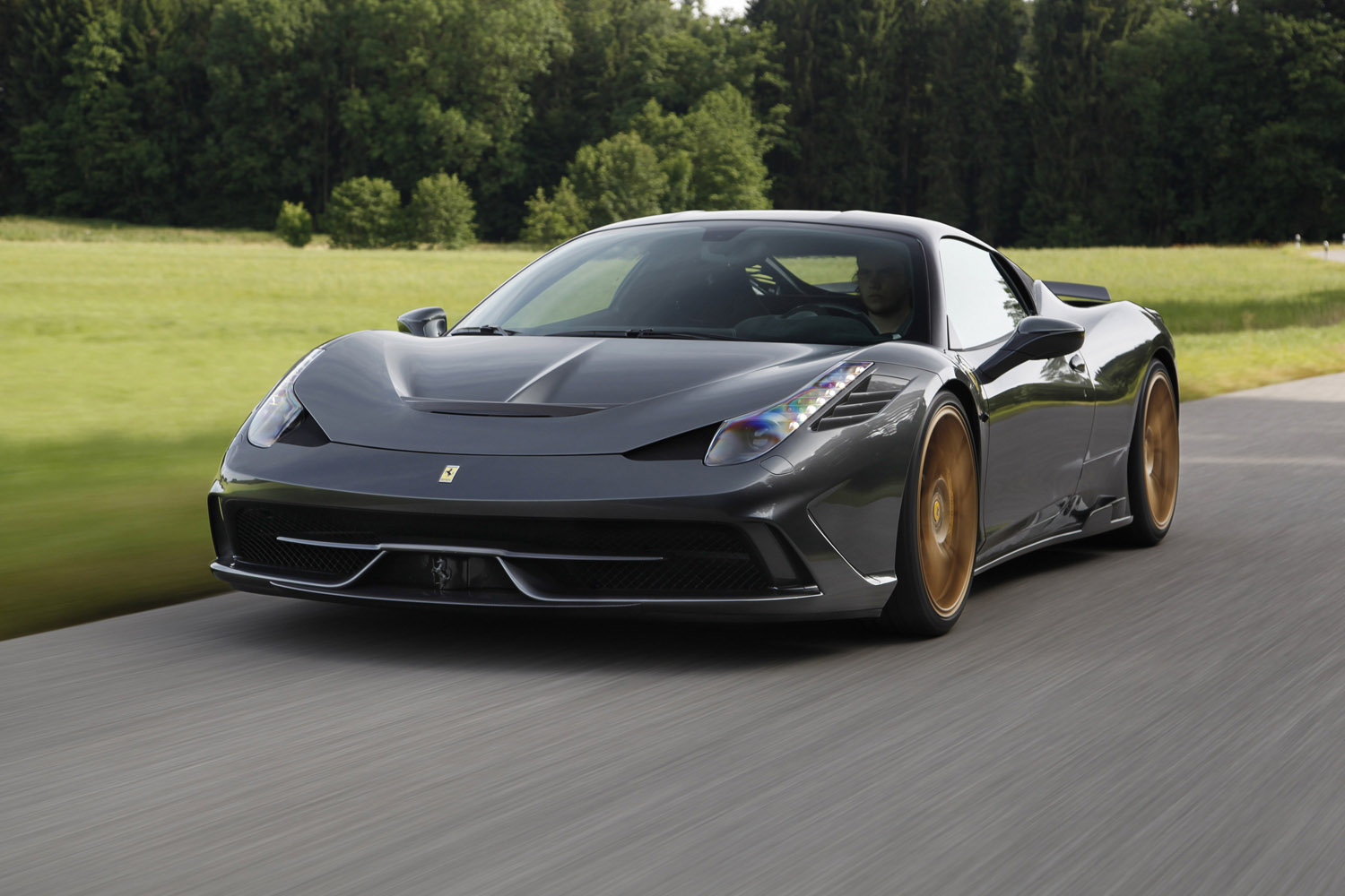 novitec rosso ferrari 458 speciale. Black Bedroom Furniture Sets. Home Design Ideas