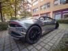 2014 Print Tech Lamborghini Huracan Centurion Black Chrome