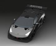 2014 Reiter Lamborghini Gallardo Extenso R-EX 2