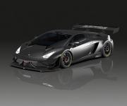2014 Reiter Lamborghini Gallardo Extenso R-EX 3