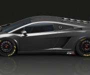 2014 Reiter Lamborghini Gallardo Extenso R-EX 4